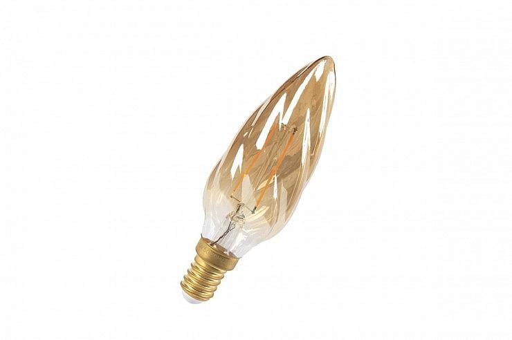 strle-svetila-e14-2w-2700k-200lm-amber-twisted-1